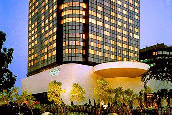 新德里艾美(美丽殿)酒店