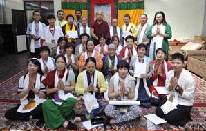 印度·尼泊尔佛教文化与信仰之旅!