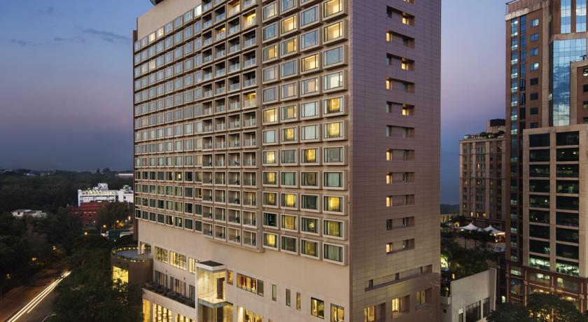JW班加罗尔万豪酒店
