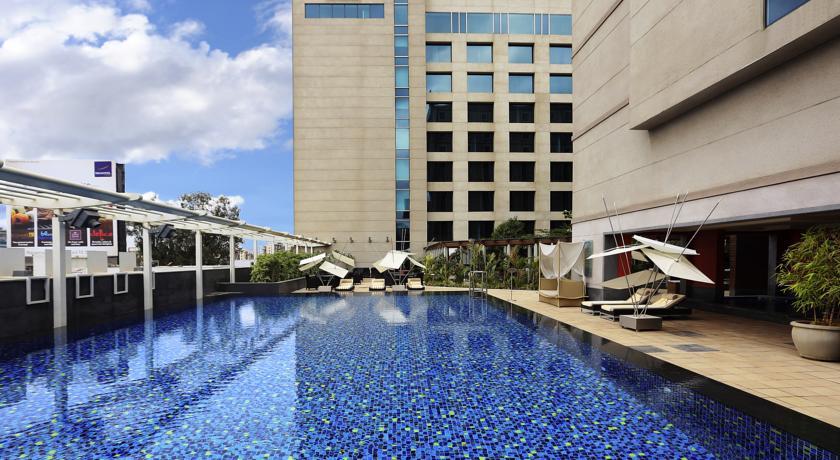 诺富特班加罗尔技术园酒店