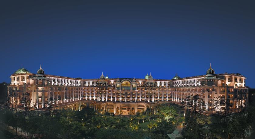 里拉宫殿酒店
