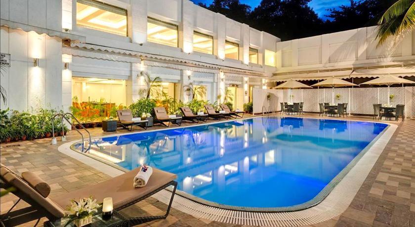 加尔各答斯坦国际酒店