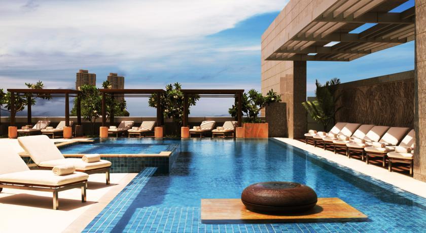 孟买四季酒店