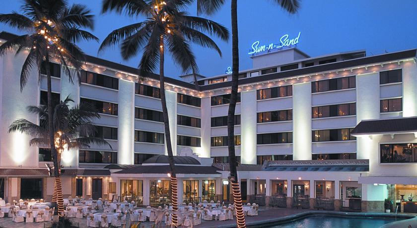 孟买阳光沙滩酒店