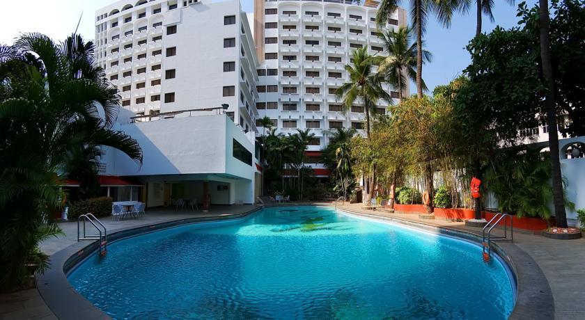 萨维拉酒店