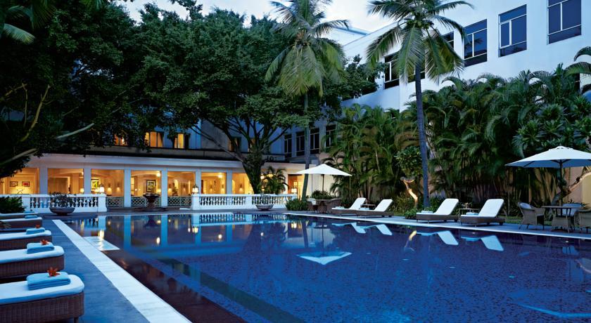 泰科纳玛拉维瓦安塔酒店