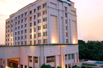 瓦拉纳西丽笙大酒店