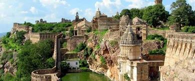 印度旅行必去的五大景点