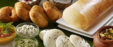 舌尖上的印度——印度旅游美食篇