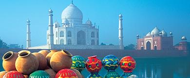 印度的旅游项目有哪些?