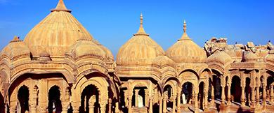 哪个季节去印度旅游最好?