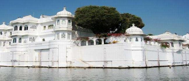 印度旅游之非凡四色城——白色之城