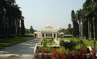 印度政府交流团旅游行程