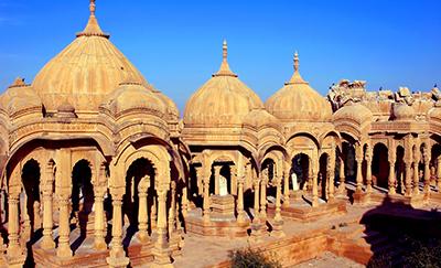 印度北部孟买、果阿激情之旅(12天11晚)