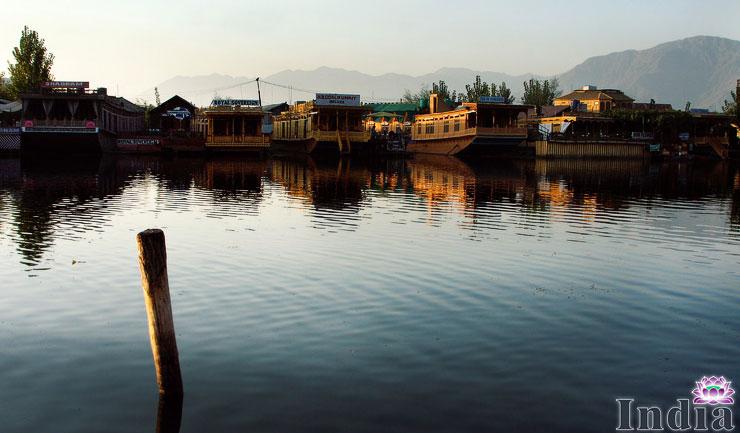 """印度金三角+""""亚洲瑞士""""斯里那加10天摄影之旅"""